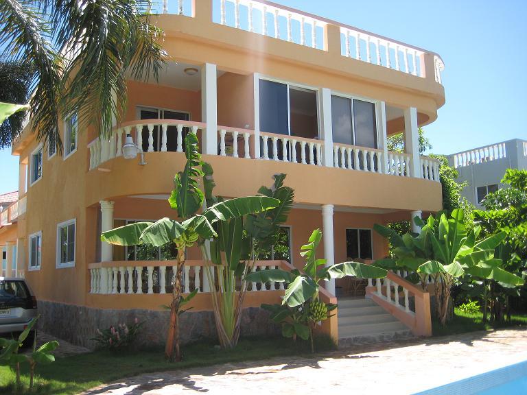 Доминикана: недвижимость в Доминиканской Республике...